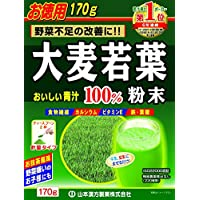 大麦若葉粉末100% 170g