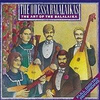 ≪ロシア≫バラライカの世界 ~バラライカによるロシア名曲集