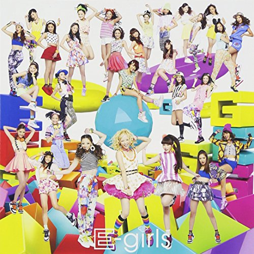 ごめんなさいのKissing You (CD+DVD) - E-girls