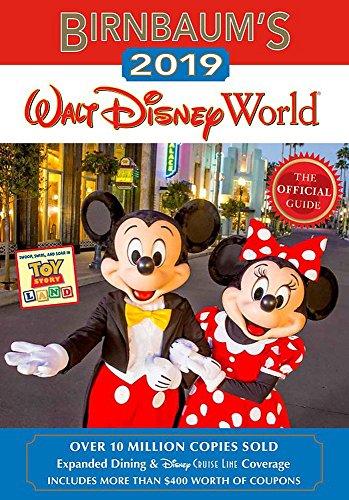 Birnbaum's 2019 Walt Disney Wo...