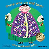 There Was an Old Lady: 40th Anniversary Edition (Classic Books with Holes Hardback)