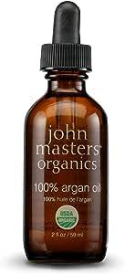 ジョンマスターオーガニック(john masters organics) ジョンマスターオーガニック ARオイル(アルガンオイル) 美容液 59mL