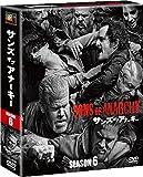 サンズ・オブ・アナーキー シーズン6 (SEASONSコンパクト・ボックス) [DVD]