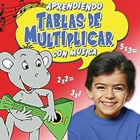 Aprendiendo Tablas De Multiplicar