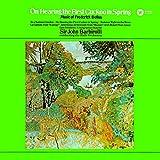 ディーリアス:管弦楽曲集 画像