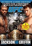 Ufc 86: Rampage Jackson Vs Forrest Griffin [DVD] [Import]
