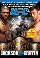 Ufc 86: Rampage Jackson Vs Forrest Griffin [DVD]