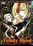 Trinity Blood #03 (Eps 09-12) by Tomohiro Hirata