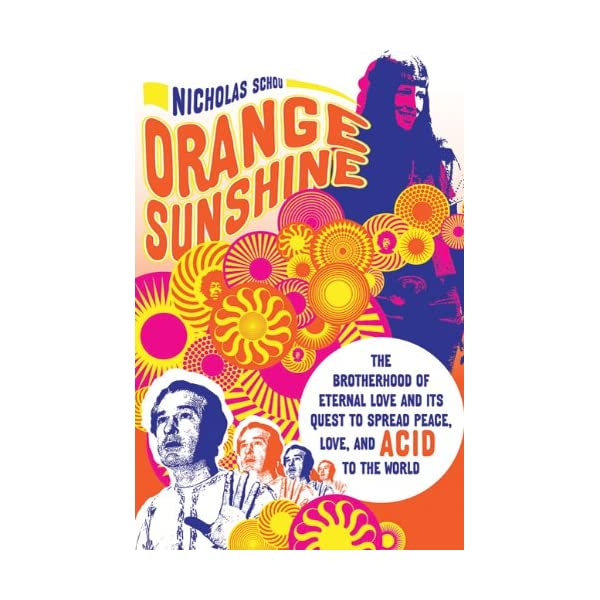 Orange Sunshine: The Bro...の商品画像