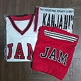 関ジャニ∞ ジャム グッズ「Tシャツ&ショッピングバッグ&マフラータオル」