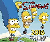 The Simpsons 2016 Calendar