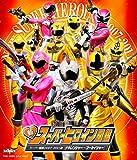 新スーパーヒロイン図鑑 スーパー戦隊2007-2011編[ゲキレンジャー~ゴーカイジャー] [Blu-ray]