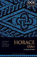 Horace Odes: A Selection (Ocr Latin)