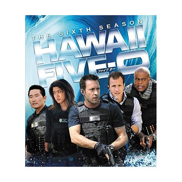 Hawaii Five-0 シーズン6<トク選B...の商品画像