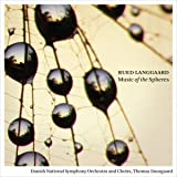 Music Of The Spheres The Time