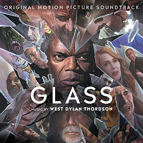 Glass (Original Motion Picture Soundtrack)