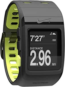 Nike+ SportWatch GPS powered by TomTom WM0069-077