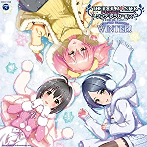 THE IDOLM@STER CINDERELLA GIRLS MASTER SEASONS WINTER