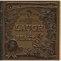 Laugh & Peace[+dvd]