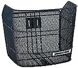 BRIDGESTONE(ブリヂストン) メッシュD型バスケット ブラック BK-DNA2 F761545BL