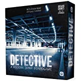 HABA Current Edition Detective Board Game