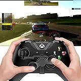 すべてのXboxレーシングゲーム用Xbox Oneミニステアリングホイール、Xbox Oneコントローラーアドオン交換用アクセサリー