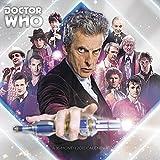 Doctor Who 2018 Calendar