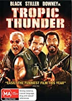 black\stiller\downey jr - Tropic Thunder (1 DVD)