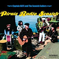 THE PIRATE RADIO SEASICK(B-CD+DVD)(ltd.paper-sleeve) by KEIICHI SUZUKI (2009-07-22)