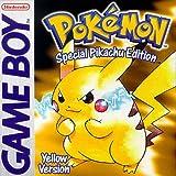 Pokemon: Yellow Version - Special Pikachu Edition by Nintendo [並行輸入品]