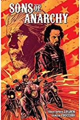 Sons of Anarchy Vol. 1 Kindle Edition