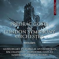 Predrag Gosta & London Symphony Orch: Highlights