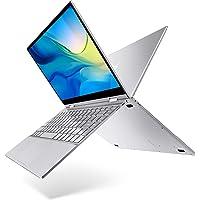 BMAX 2-in-1 ノートパソコン、 軽量 薄型 ノートPC 、 インテルN4120プロセッサー、メモリ8GB、25…
