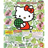 Hello Kitty eco&peace キーチェーン 全5種