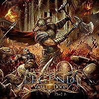 Legend Of Valley Doom, Pt. 2 [Analog]