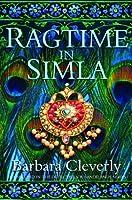 Ragtime in Simla (Joe Sandilands Murder Mysteries)