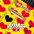 hide TRIBUTE VII-Rock SPIRITS-(在庫あり。)