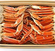 海夢 ズワイガニ ボイル 足 3L-4L サイズ 天然 本 ずわい蟹 約3kg (8肩~10肩)