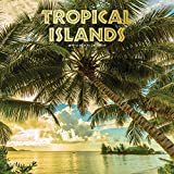Tropical Islands 2019 Calendar
