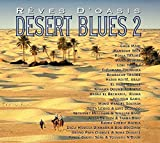 Desert Blues Vol.2 - Reves d'Oasis