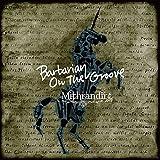 Mithrandir ミスランディア~空に消えゆく獣