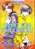 Living for Tomorrow (Yaoi Manga)