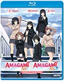 Amagami Ss / Amagami Ss+: Complete Collection [B...