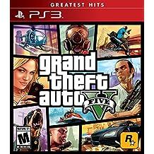Grand Theft Auto V (輸入版:北米) - PS3