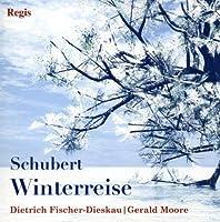Sings Die Winterreise by Dietrich Fischer-Dieskau (2013-05-03)