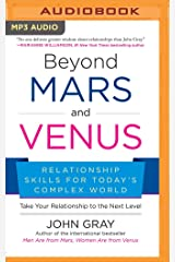 Beyond Mars and Venus: Relationship Skills for Today's Complex World MP3 CD