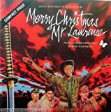 Merry Christmas, Mr. Lawrence [Soundtrack, Import, From UK]