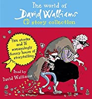 The World of David Walliams CD Story Collection: The Boy in the Dress/Mr Stink/Billionaire Boy/Gangsta Granny/Ratburger by David Walliams(1905-07-04)
