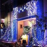 安全24V 100M 500ledフェアリー文字列ライトクリスマスホームパーティーアウトドアガーデン装飾US