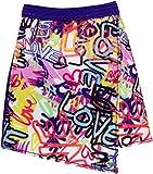 バービー グラフィティ ミニスカート ファッション